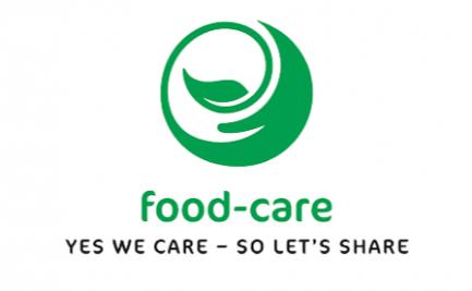 Helfen durch teilen, verteilen.